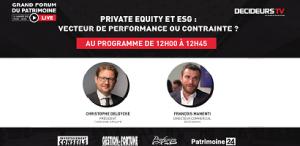 GrandForum LivePrivate Equity