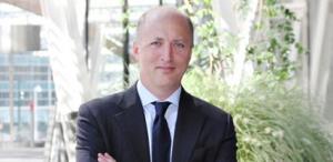 Sandro Pierri drecteur général adjoint BNPP AM