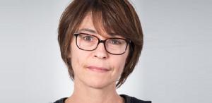 Nathaële Rebondy head of sustainability pour lEurope Schroders