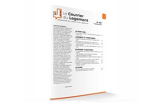 IC - Le Courrier du Logement
