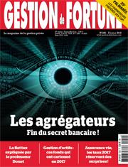 DOSSIER FINANCE : Agrégateurs de comptes : un boulevard pour la désintermédiation !