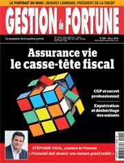 DOSSIER : Assurance vie le casse-tête fiscal