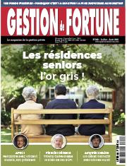 DOSSIER : Les résidences seniors, le début d'un phénomène