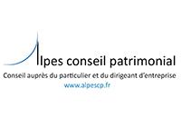 ALPES CONSEIL PATRIMONIAL